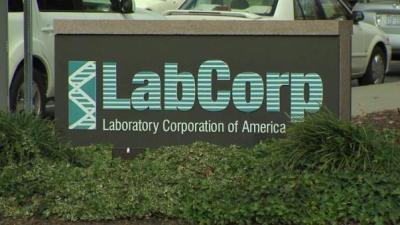 LabCorp (WGHP)