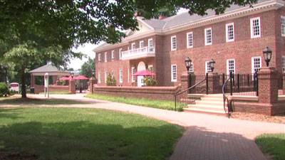Guilford College file photo