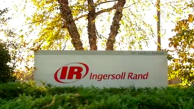 Ingersoll Rand (Stock Photo)