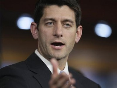 Paul Ryan (AP Photo/Carolyn Kaster, File)