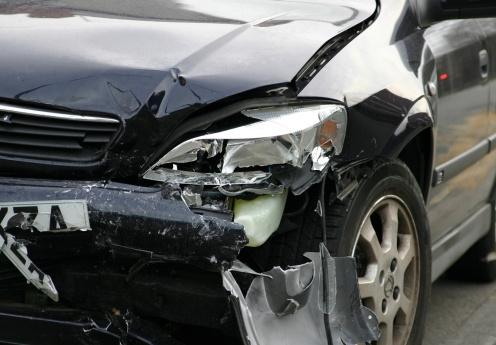 Car accident (Generic)