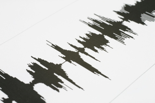 earthquake (Stock Photo)