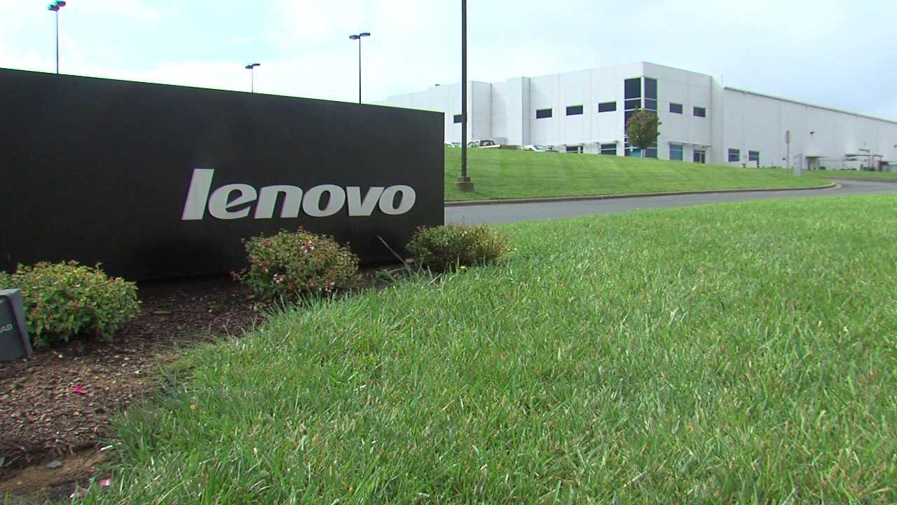 Lenovo (WGHP)