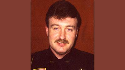 Sgt. Gregory Keith Martin (Jonesville Police Department)