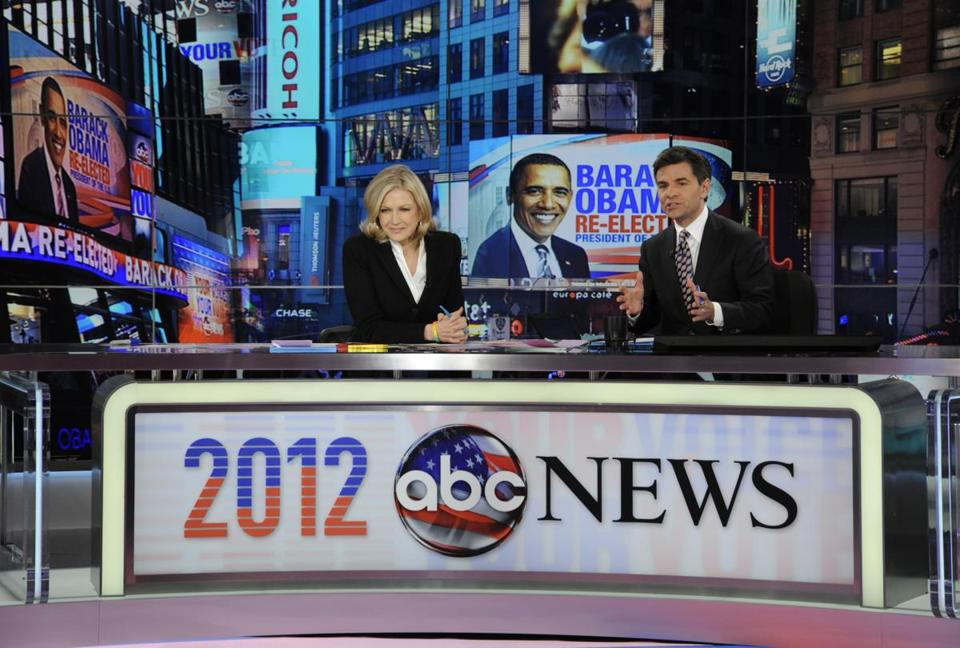 Courtesy: Donna Svennevik/ABC/AP