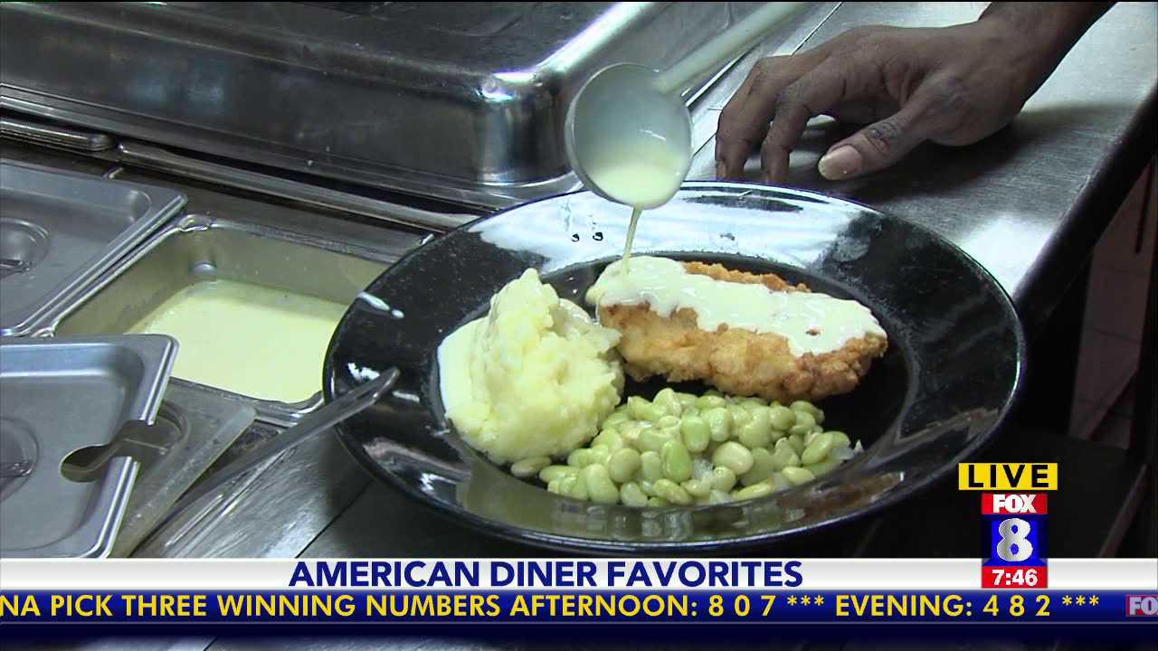 5 Classic Diner Recipes From Twin City Diner Myfox8 Com