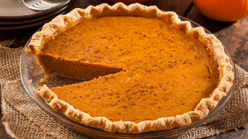 Pumpkin Or Sweet Potato Pie Take The Poll And Let Us Know Which You Prefer Myfox8 Com