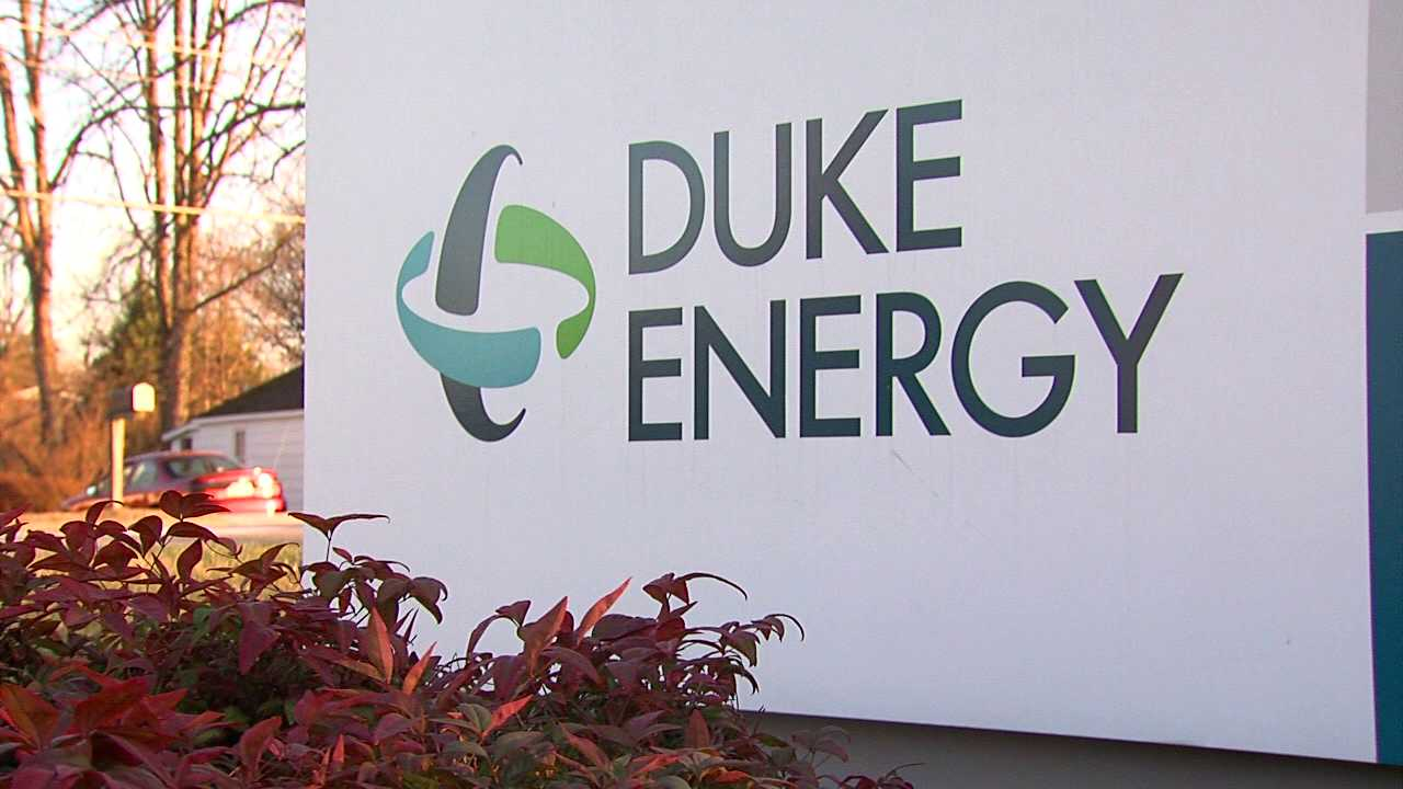 Duke Energy (File photo)