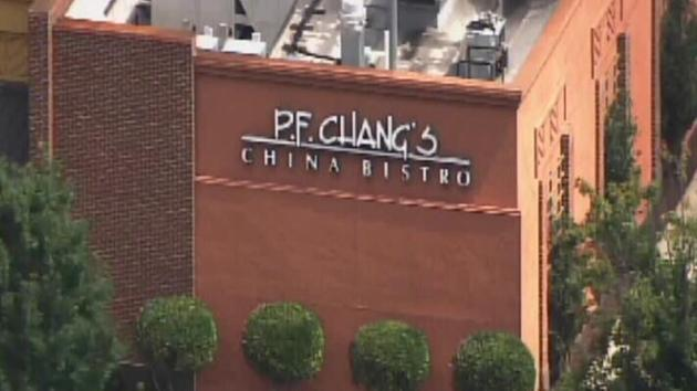 P.F. Chang's China Bistro at The Streets at Southpoint mall on Fayetteville Road in Durham.