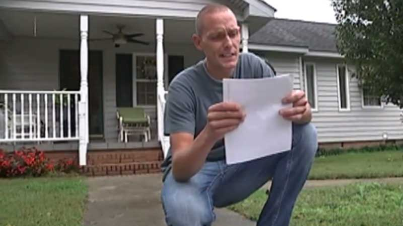 Nc Man Gets Scammed With Craigslist Job Offer Myfox8 Com