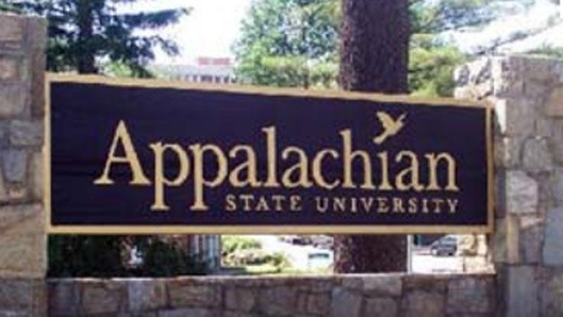 Appalachian App State stock