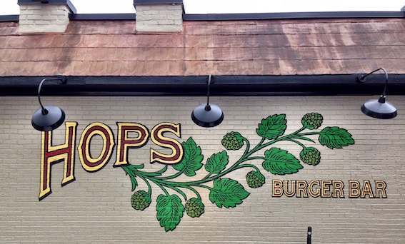 Hops Burger Bar (WGHP file photo)