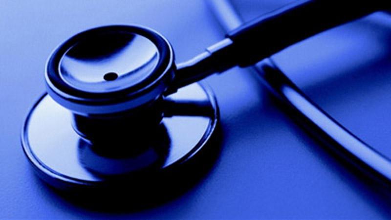 Stethoscope (Stock image)