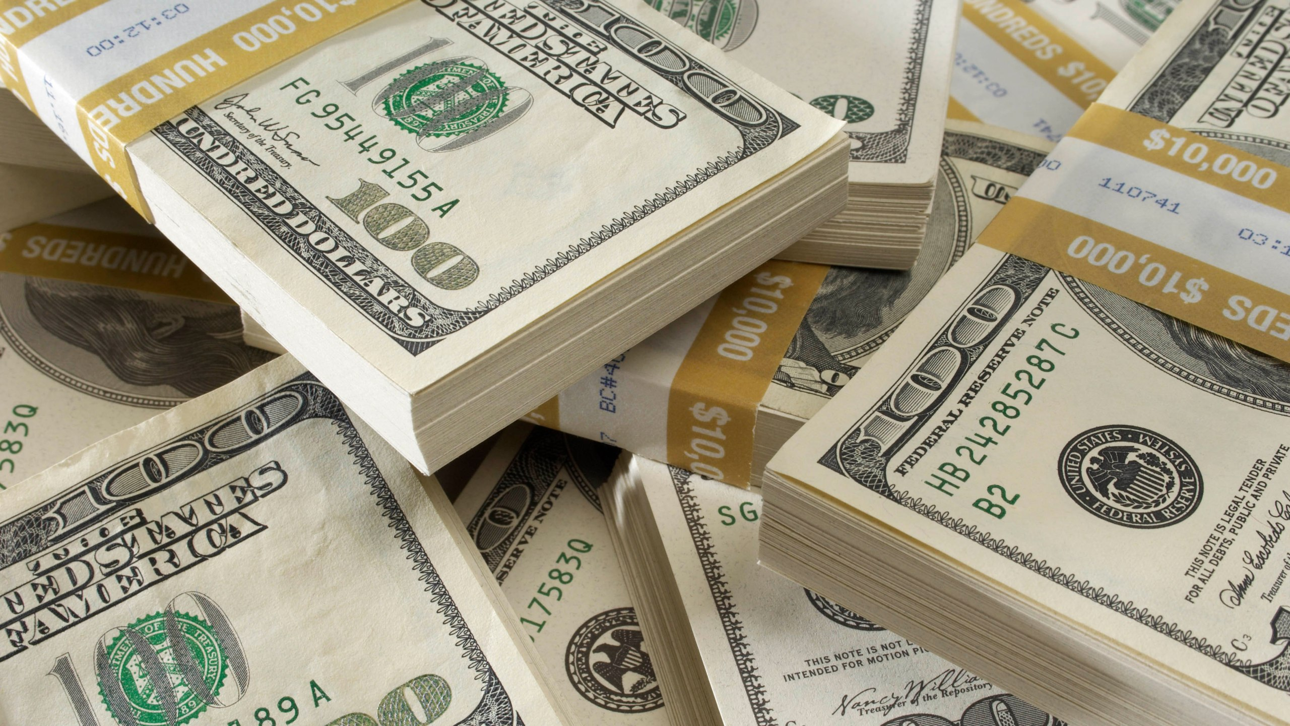 Money (Thinkstock)