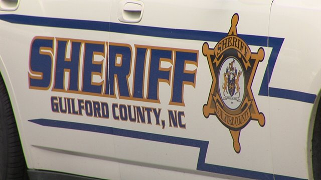 Guilford County Sheriff's Office stock generic photo