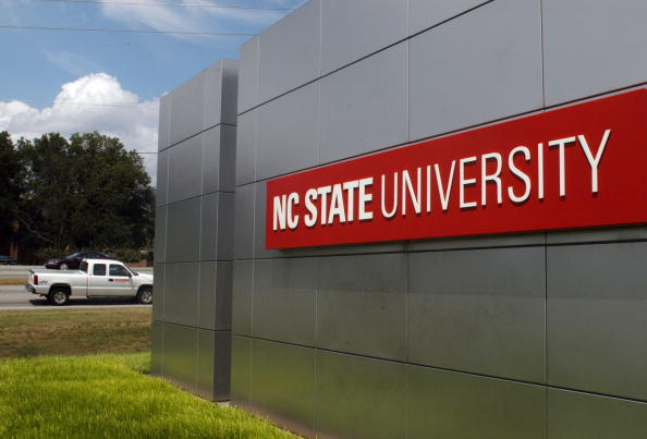 North Carolina State University stock photo (Photo by Logan Mock-Bunting/Getty Images)
