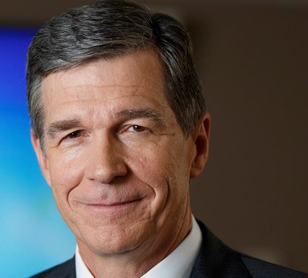 Roy Cooper (North Carolina Governor's Office)