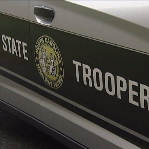 North Carolina Highway Patrol (WGHP file photo)