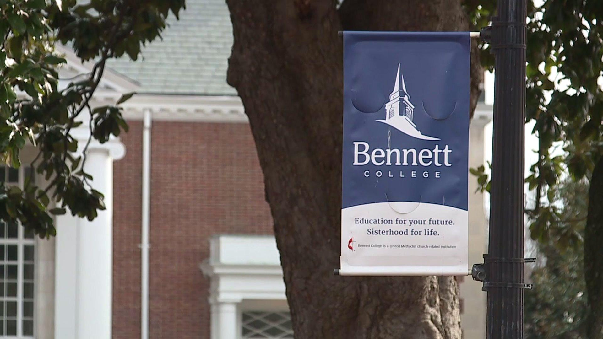Bennett College (WGHP)