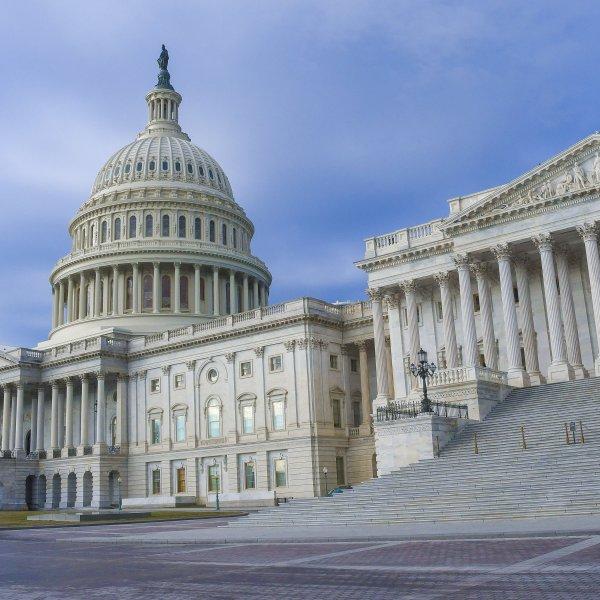 US Capitol (CNN)