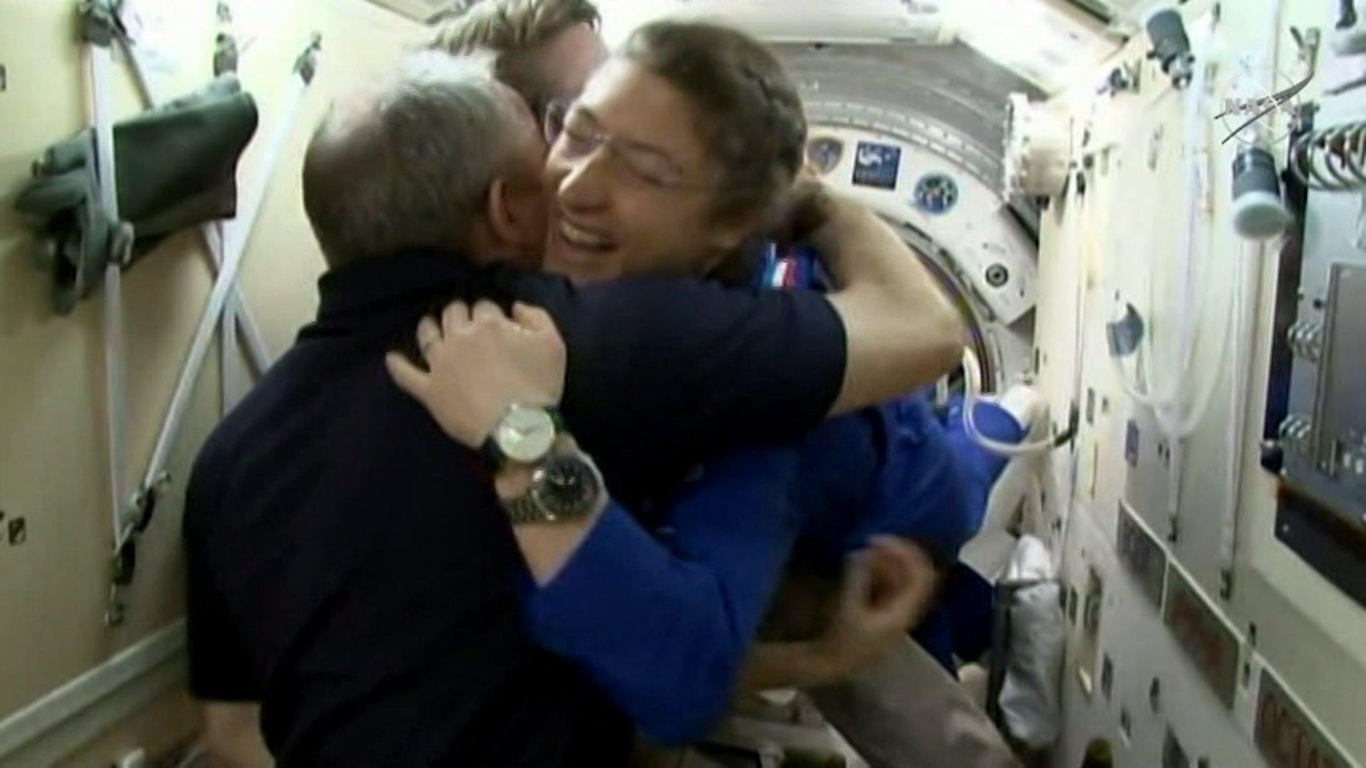 Christina Koch (NASA)