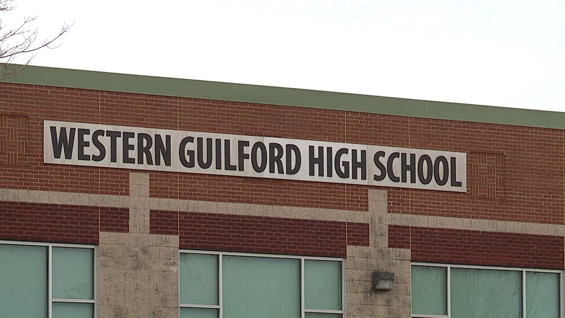 Western Guilford High School