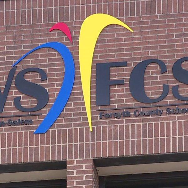 Winston-Salem/Forsyth County Schools (WGHP file photo)