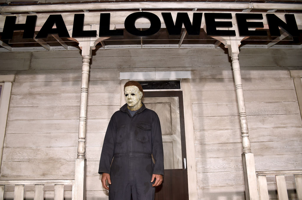 Michael Myers (Getty Images)