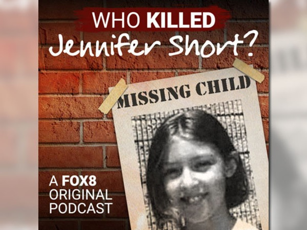 Jennifer Short Podcast image