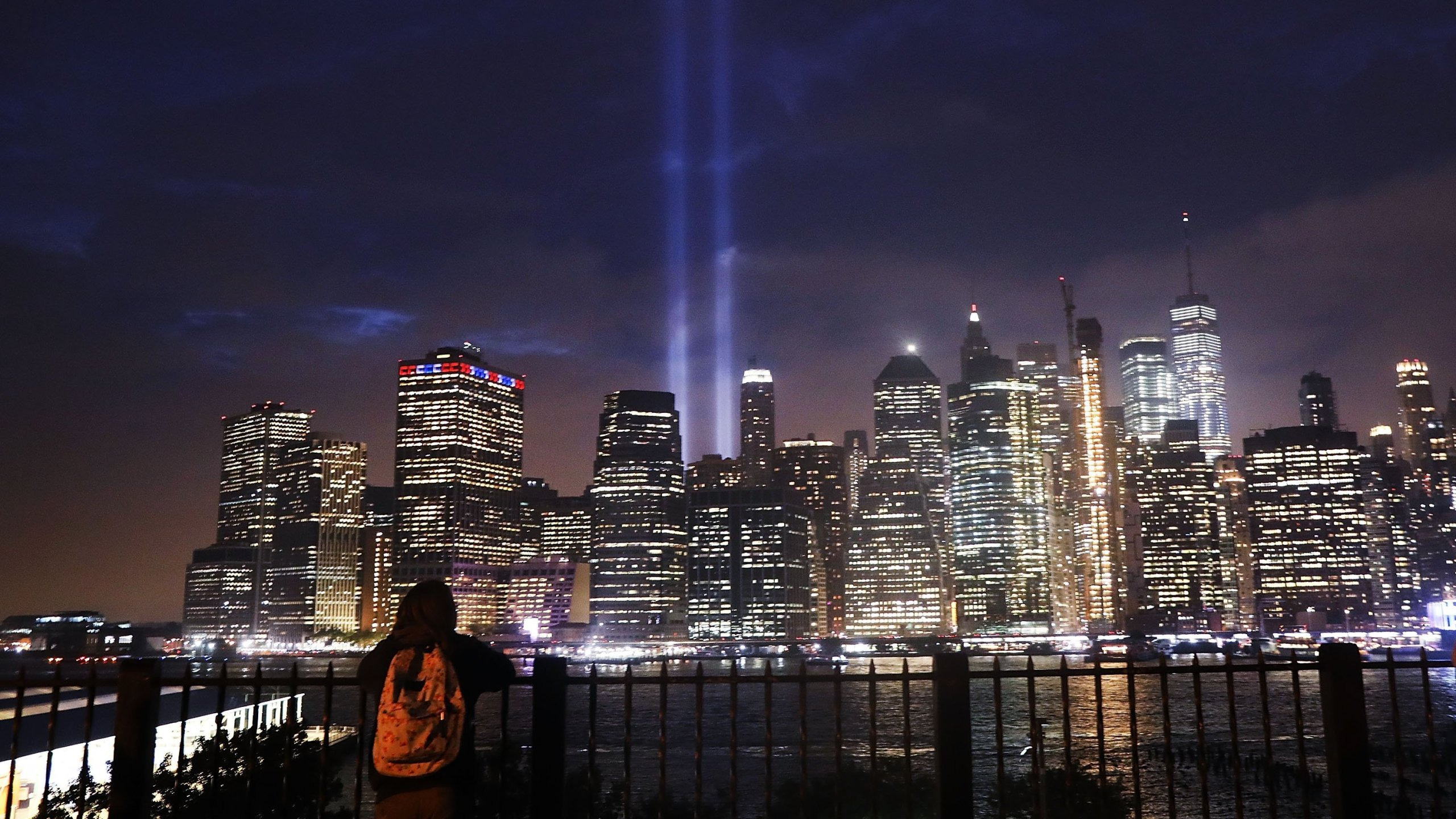Public schools across New York will now offer a brief moment of silence on the anniversary of 9/11.