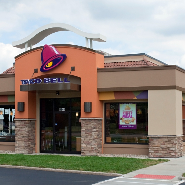 Taco Bell (Getty Images)