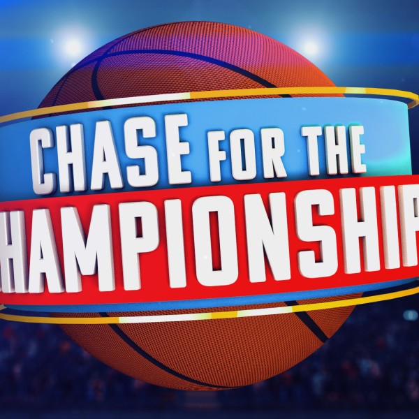 Chase for the Championship