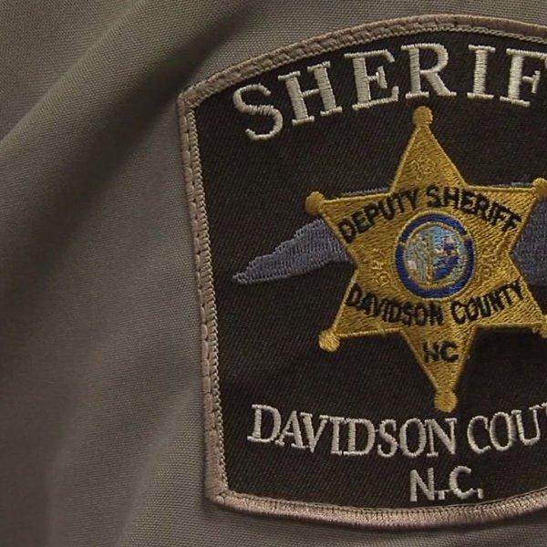 Davidson County Sheriff's Office (File photo)
