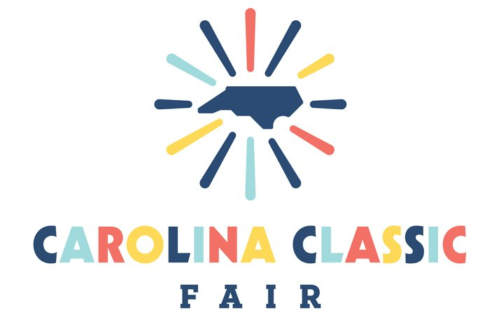Carolina Classic Fair logo