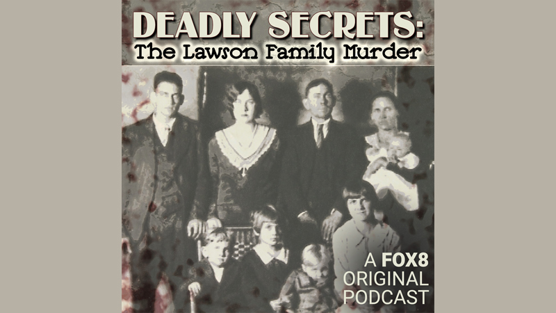 Deadly Secrets Podcast