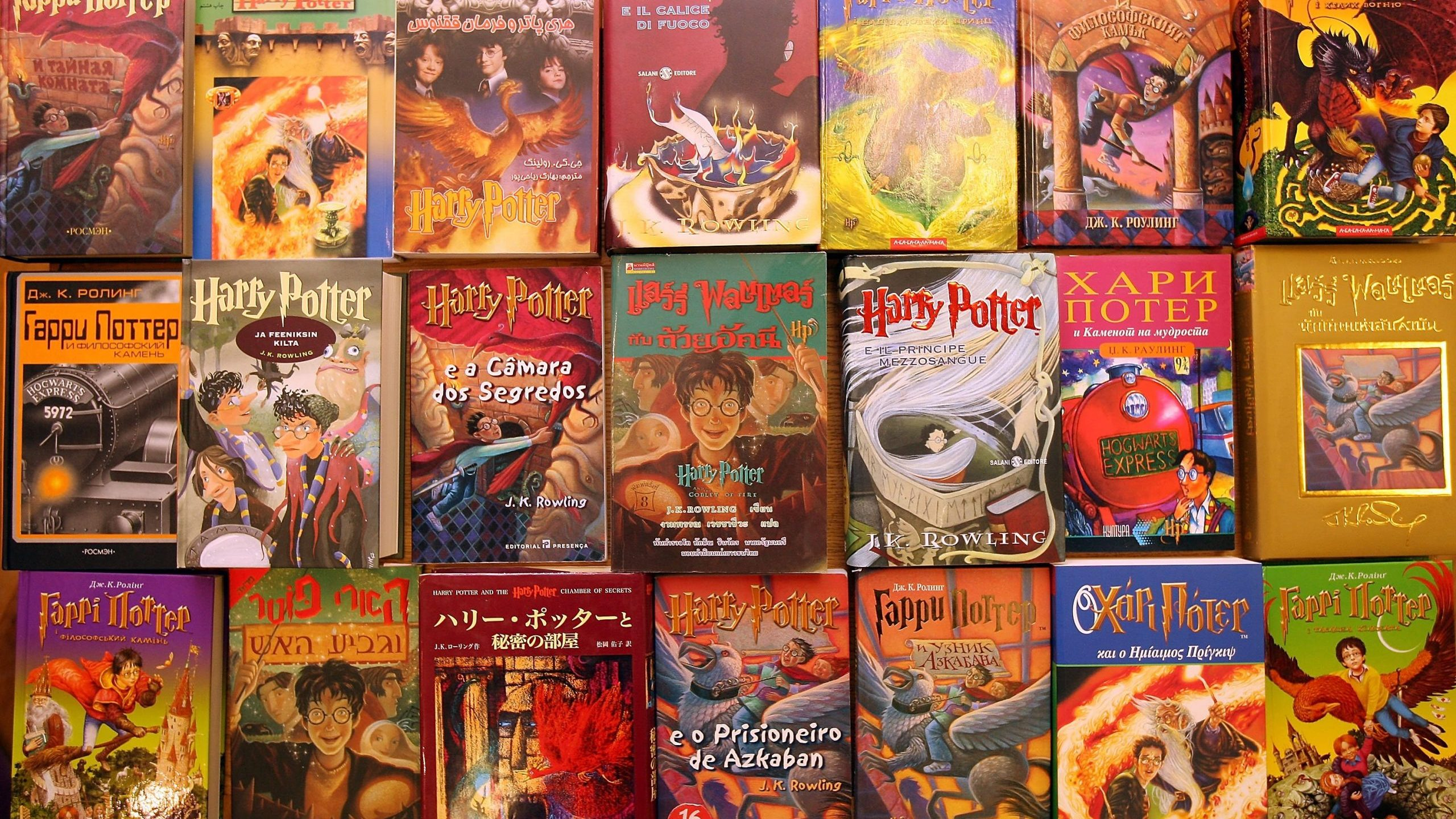 Employee Stole Almost 50 000 Worth Of Harry Potter Merchandise To Sell On Ebay Myfox8 Com