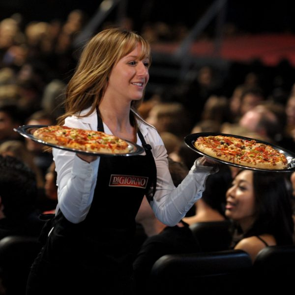 Super Bowl score could earn you free pizza