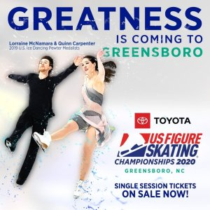 U.S. National Figure Skating Championships