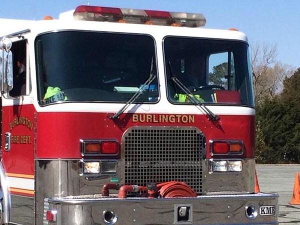 (Burlington Fire Department/Facebook)