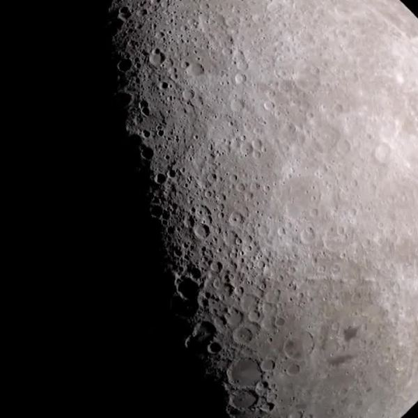President Trump requests billions for NASA to land on Moon by 2024