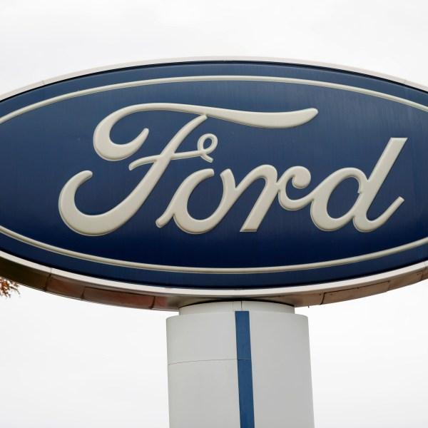Ford (AP Photo/David Zalubowski, File)