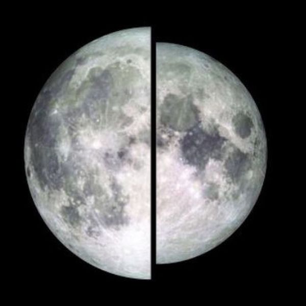 A super moon appears 14% bigger and 30% brighter than a micromoon. (Source: NASA, Jet Propulsion Laboratory)