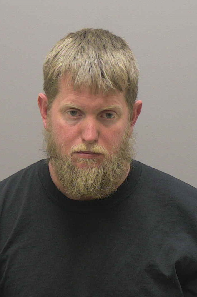 Jim William Bookwalter, of Burlington, is charged with soliciting prostitution.
