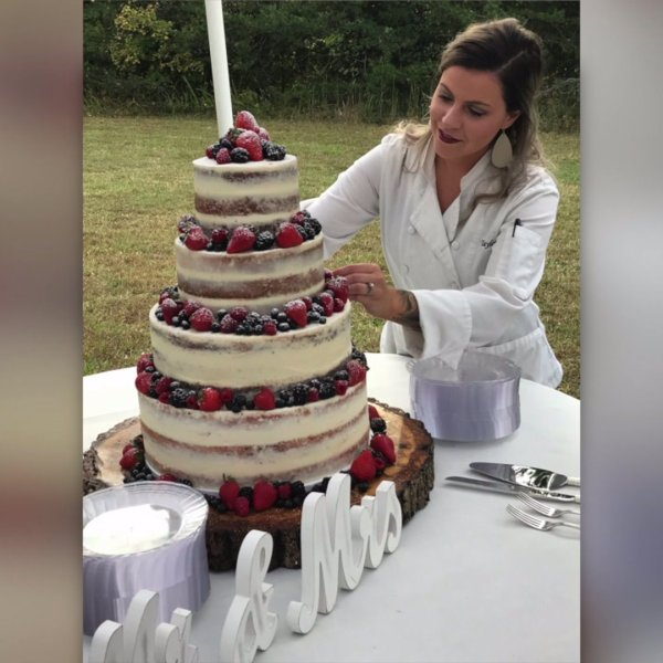Greensboro bakery competes in Netflix baking competition