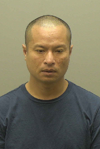 Banthao Chanthavong, of Troy, is charged with soliciting prostitution, possession of a firearm by a felon, possession of schedule II controlled substance and possession of drug paraphernalia. He is under a $60,000 secured bond.
