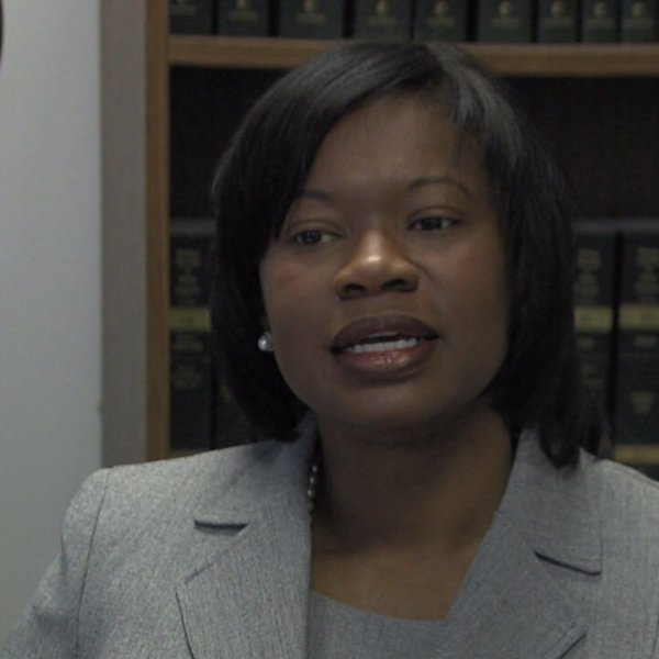 Guilford County district attorney talks progress, new programs after first year on the job.