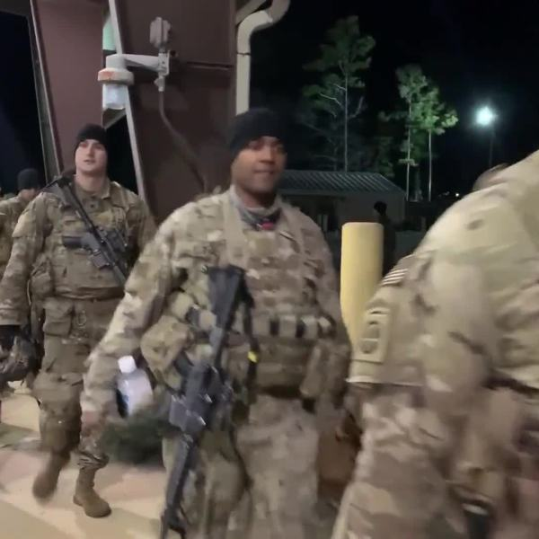Fort Bragg paratroopers deploying in wake of US embassy attack