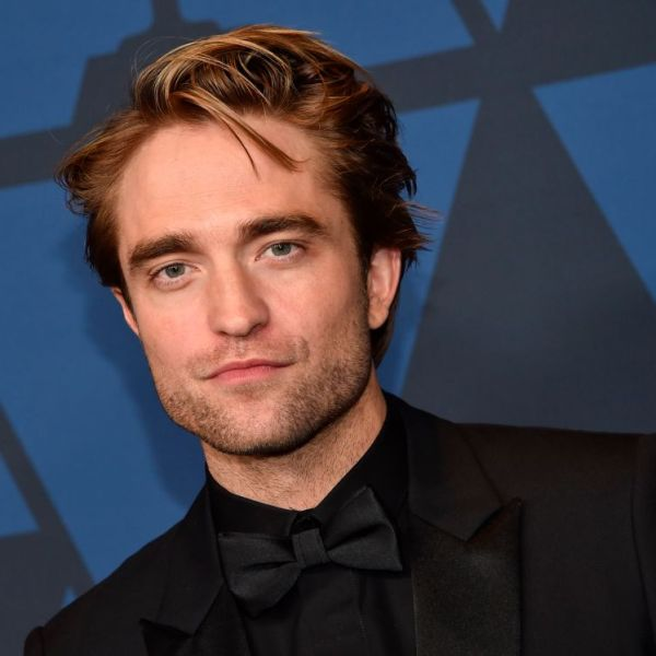 British actor Robert Pattinson arrives to attend the 11th Annual Governors Awards gala hosted by the Academy of Motion Picture Arts and Sciences at the Dolby Theater in Hollywood on October 27, 2019. (Photo by CHRIS DELMAS/AFP via Getty Images)