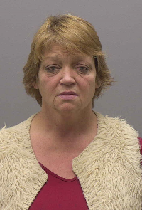 Kim Elizabeth Mattox, of Greensboro, is charged with prostitution.