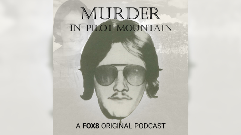 Murder in Pilot Mountain: A 40-Year Mystery